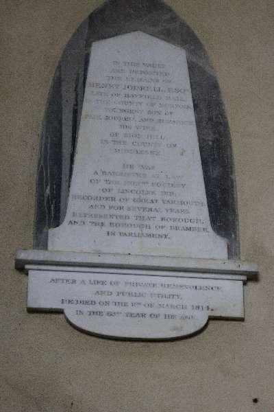 Third Memorial