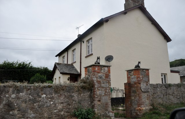 Teignbridge : Chiverstone Cottage