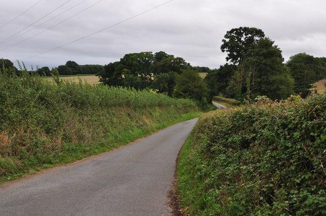Teignbridge : Old Dawlish Road