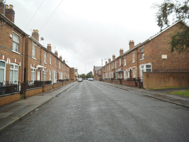 Holloway Street
