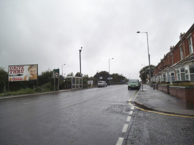 Holloway Street View