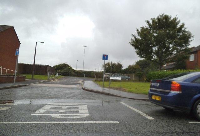 Stowheath Lane Car Park