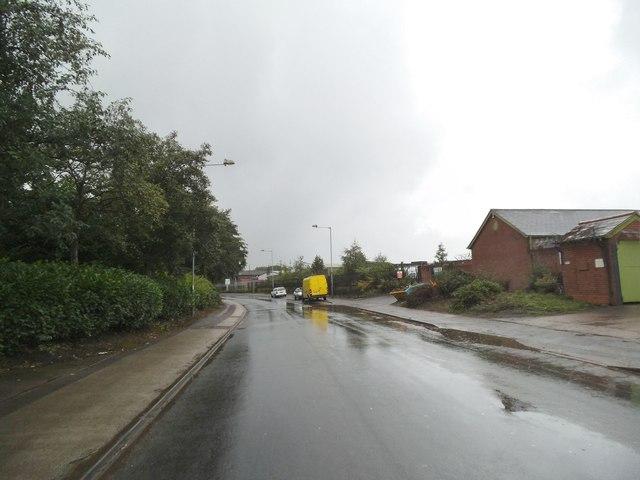Cullwick Street View