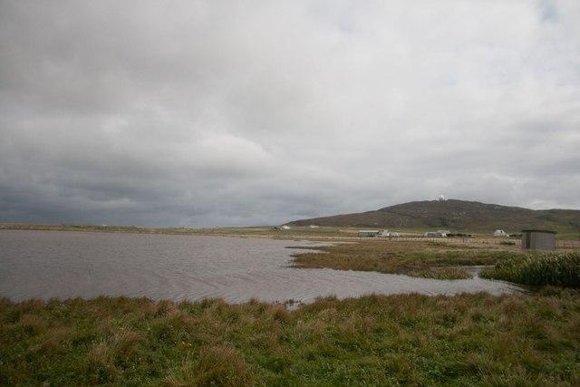Loch a' Phuill, Tiree