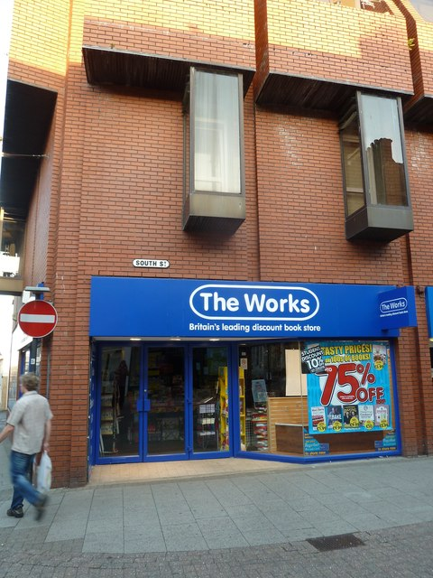 The Works, South Street