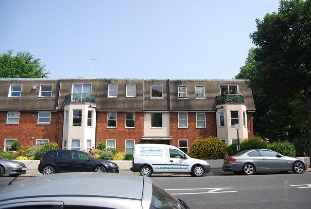 Apartments, Eaton Rd