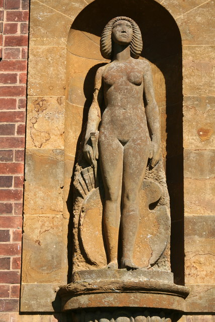 Art Goddess