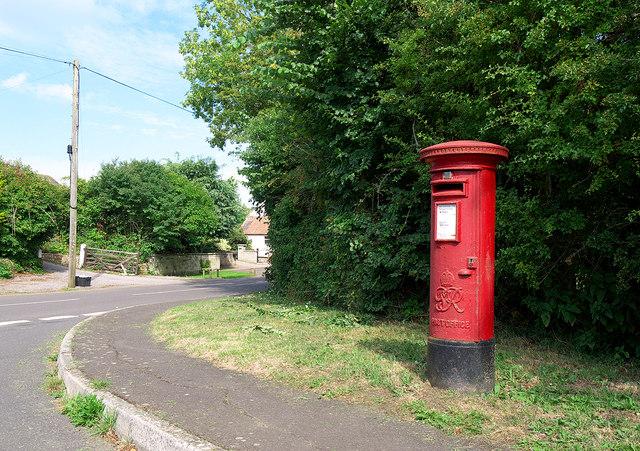 Postbox, Limington