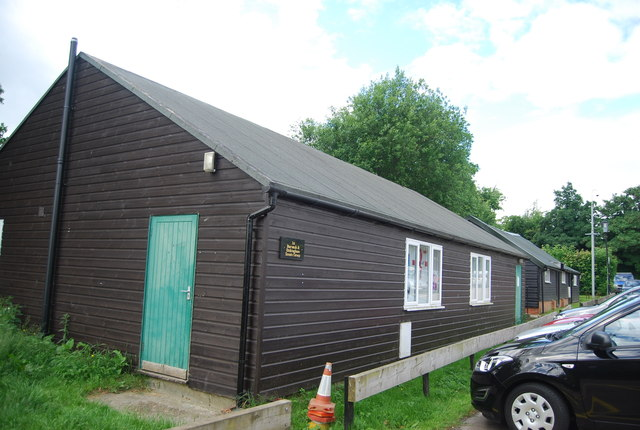 Etchingham & Burwash Scout Hut