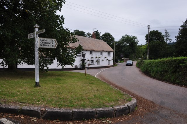 Kenn : Village Road