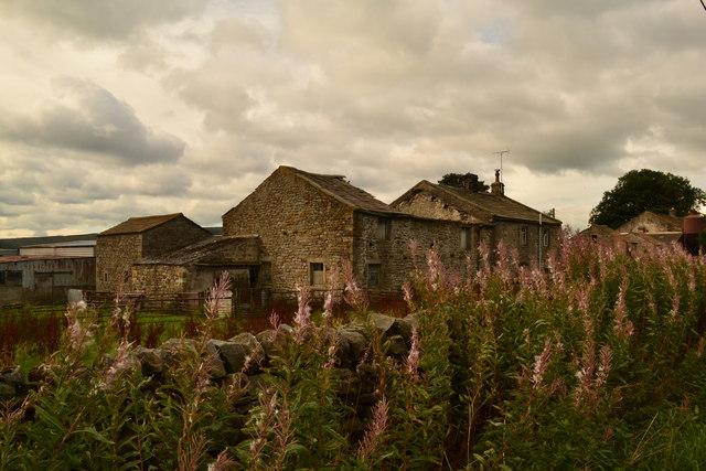 Hebden Moor Side