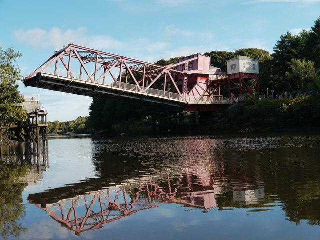Inchinnan Bascule Bridge: Image #2