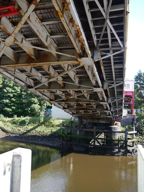 Inchinnan Bascule Bridge: Image #6