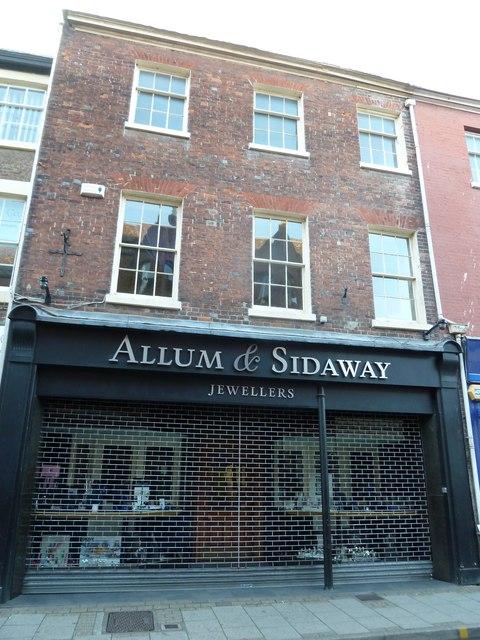 Allum & Sidaway