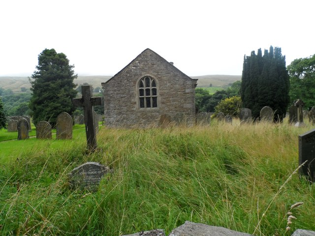St Mary's Mallesrstang