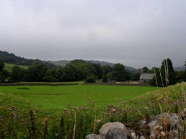 St Mary's Mallerstang