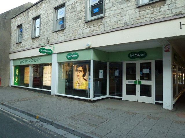 Specsavers, South Street