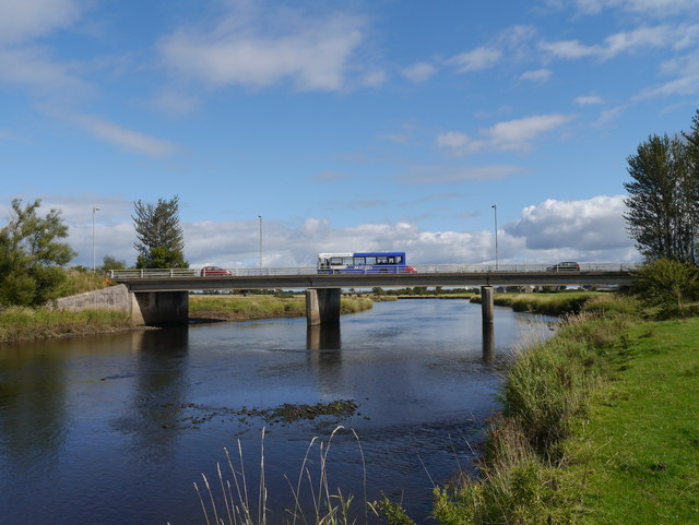 Barnsford Bridge
