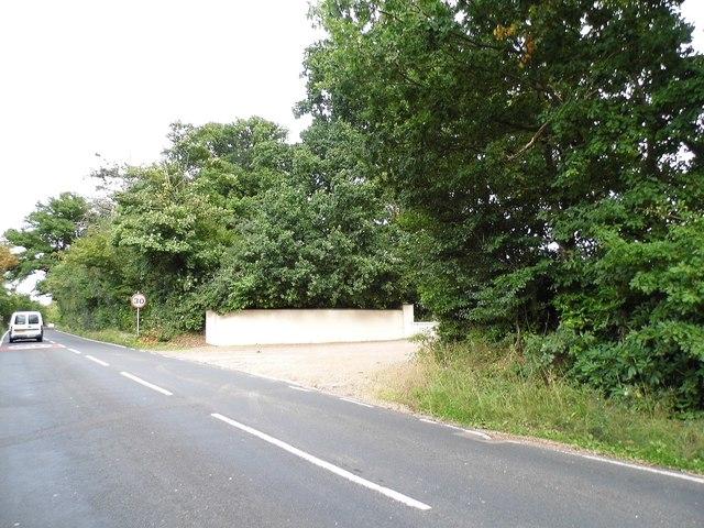 Carbone Hill, Newgate Street