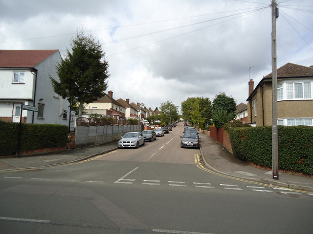 Lincoln Road, Northwood Hills
