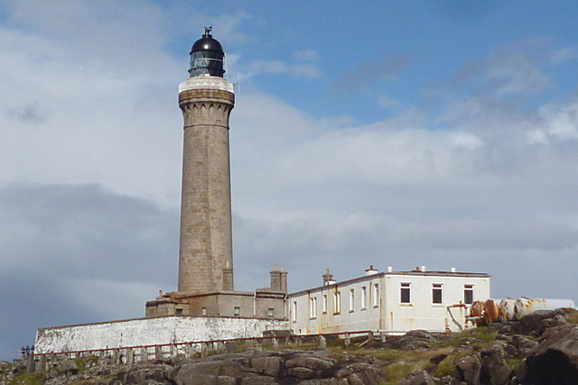 Point of Ardnamurchan Lighthouse