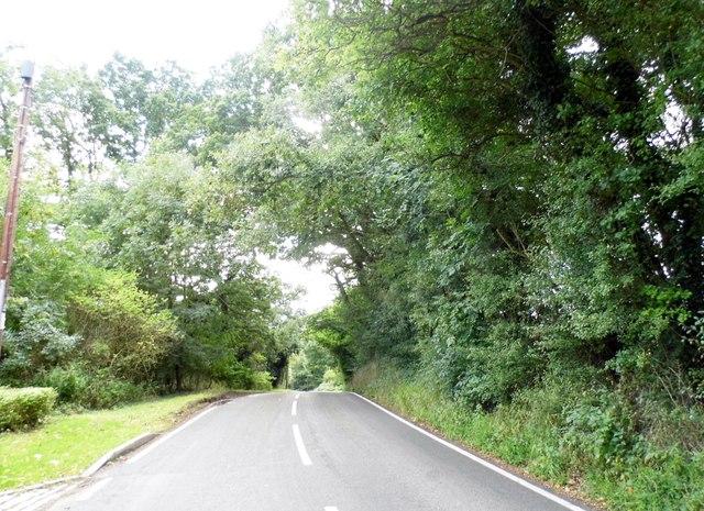 Vineyards Road, Northaw
