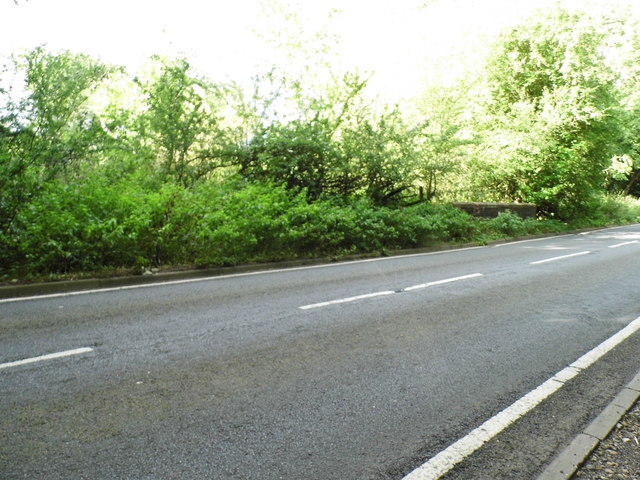 Carbone Hill, Cuffley