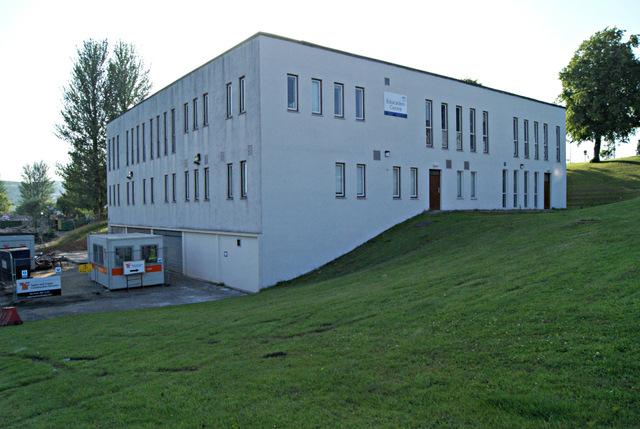 NHS Education Centre