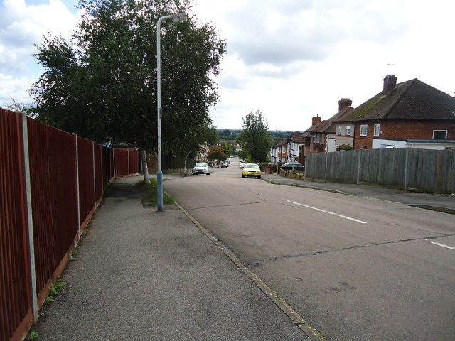 Winchester Road, Northwood Hills