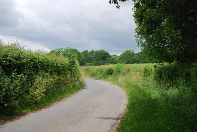 Bateman's Lane