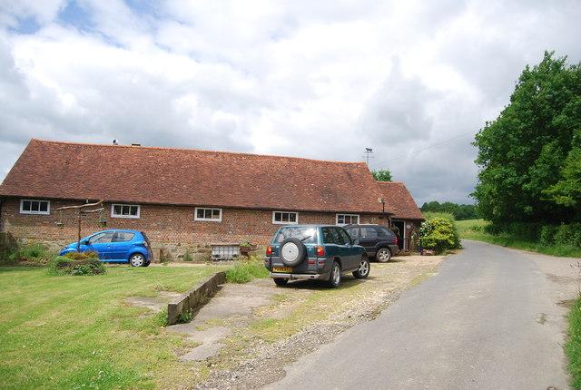 Dudwell Farm