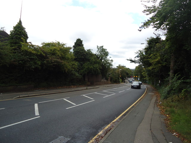 Rickmansworth Road, Northwood