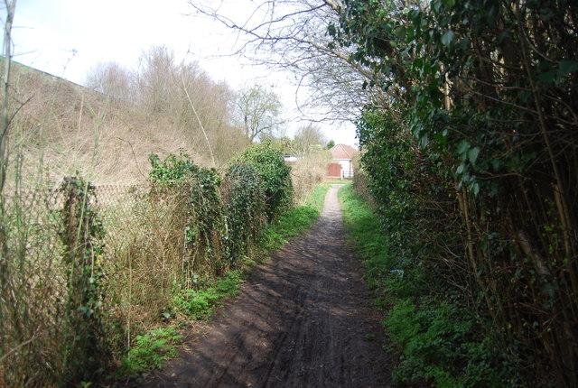 Blackwater Valley Path