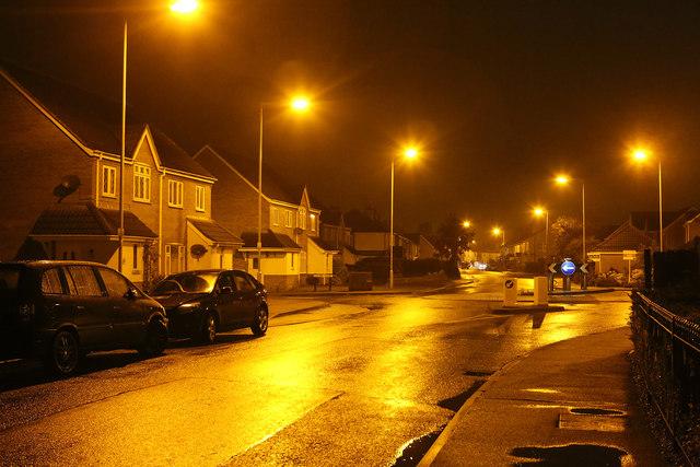 Hitchin Street