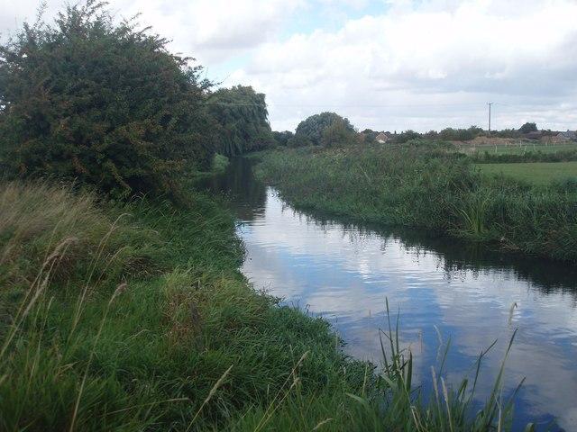 River Ivel Langford Meadows