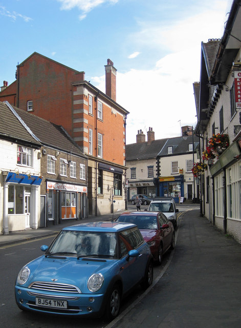 King Street, Barton Upon Humber