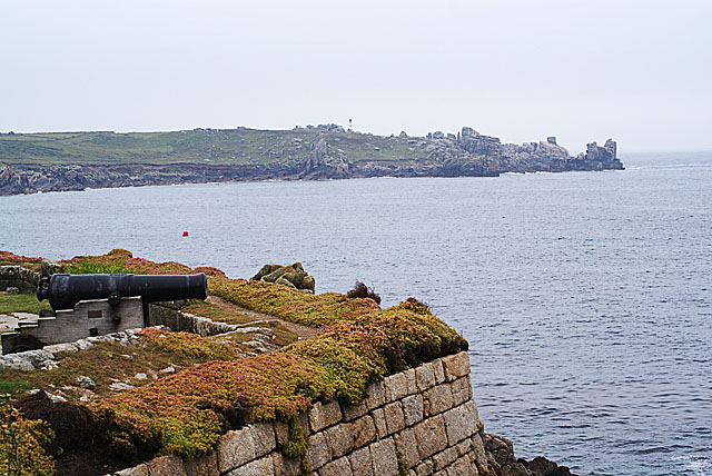 Peninnis Head and Morning Point Battery