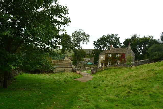 Old School House, Conistone