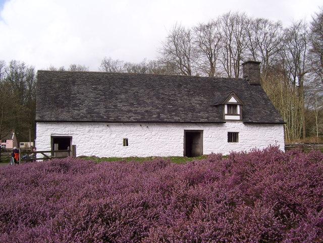 Cilewent farm