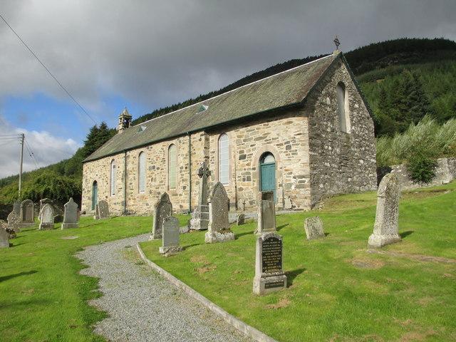 Dull Church