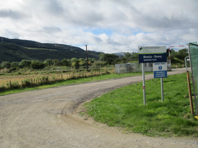 Construction access