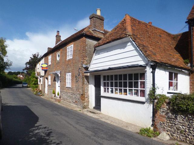 Old Shop, Skirmett