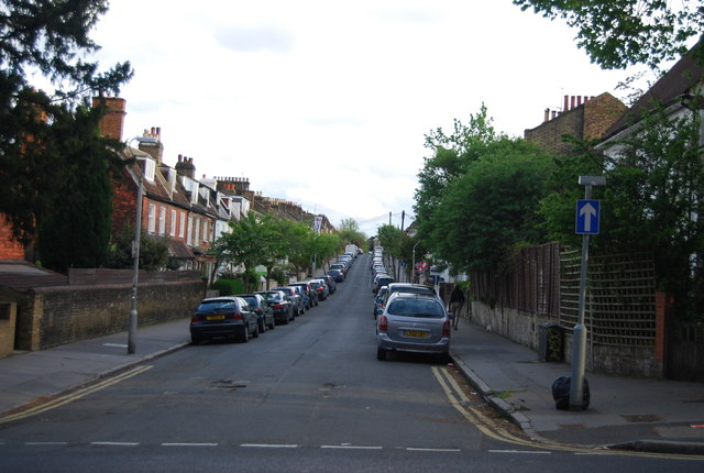 Queen Mary Rd