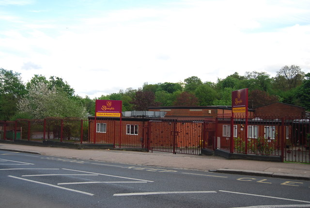 St Joseph's Infant School