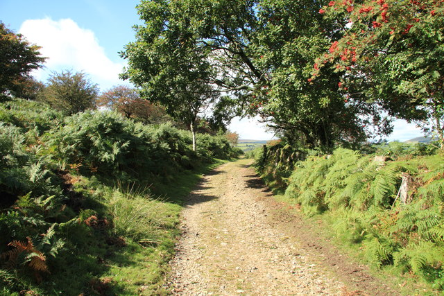 Byway to Leighon