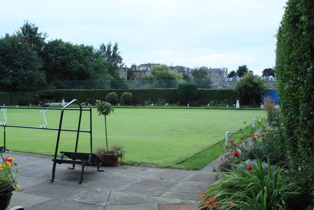 Northern Bowling Club Edinburgh