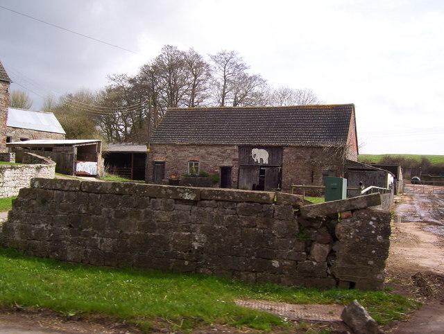 Brookend Farm