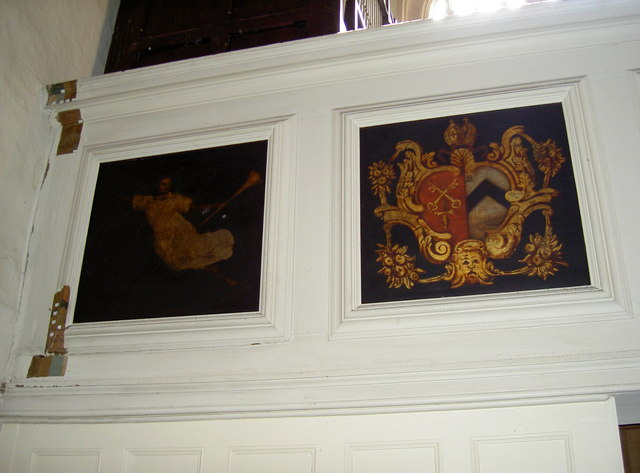 Gallery paintings