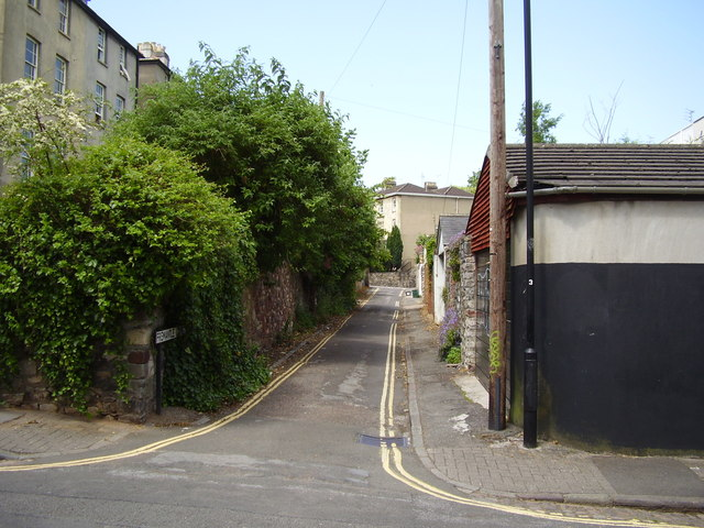 Freemantle Road