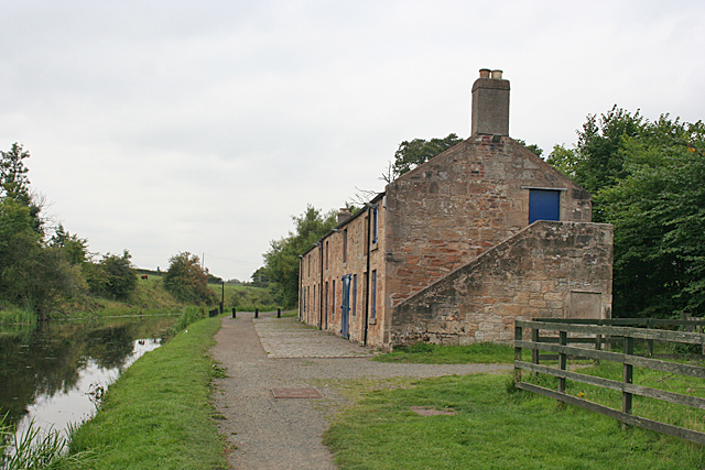 Former Stables at Woodcockdale